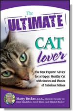 The Ultimate Cat Lover Book
