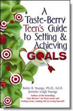 A Taste Berry Teens Guide to Setting & Achieving Goals