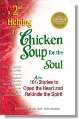 A 2nd Helping of Chicken Soup for the Soul