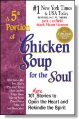 A 5th Portion of Chicken Soup for the Soul