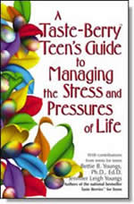 A Taste Berry Teens Guide to Managing the Stress and Pressures of Life