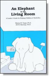 An Elephant In The Living Room - Leaders Guide
