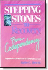 Stepping Stones To Recovery From Codependency