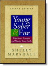 Young Sober and Free  - Second Edition