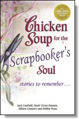 Chicken Soup for the Scrapbookers Soul