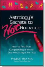 Astrologys Secrets to Hot Romance