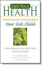 Own Your Health : Your Sick Child