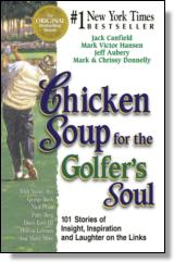 Chicken Soup for the Golfers Soul