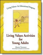Living Values Activities for Young Adults