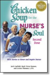 Chicken Soup for the Nurses Soul: Second Dose