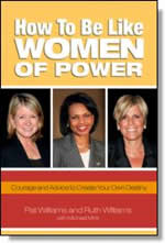 How to Be Like Women of Power
